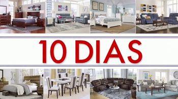 Rooms to Go TV Spot, '2019 Columbus Day: 10 días' [Spanish] - Thumbnail 2