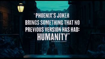 Joker - Alternate Trailer 76