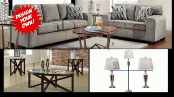 American Freight Semi-Annual Sale TV Spot, 'Dining Sets, Mattress and Recliners' - Thumbnail 4