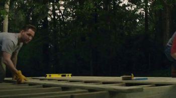 Evan Williams TV Spot, 'Bourbon Done Right' - Thumbnail 1