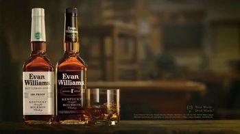 Evan Williams TV Spot, 'Bourbon Done Right' - Thumbnail 10