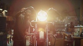 Evan Williams TV Spot, 'Bourbon Done Right'