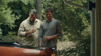 Evan Williams TV Spot, 'Bourbon Done Right' - Thumbnail 7
