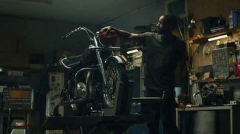 Evan Williams TV Spot, 'Bourbon Done Right' - Thumbnail 8