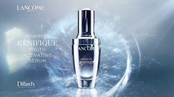 Lancôme Paris Advanced Génifique TV Spot, 'Skin Potential' Featuring Lily Collins - Thumbnail 1