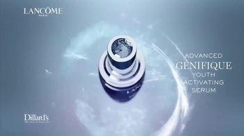 Lancôme Paris Advanced Génifique TV Spot, 'Skin Potential' Featuring Lily Collins - Thumbnail 7