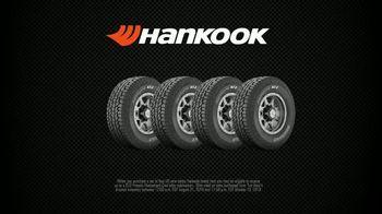 TireRack.com TV Spot, 'Tire Decision Guide: Hankook Prepaid Card' - Thumbnail 8