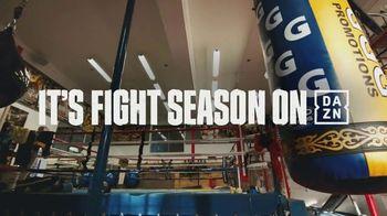 DAZN TV Spot, 'GGG vs. Derevyanchenko' - Thumbnail 1