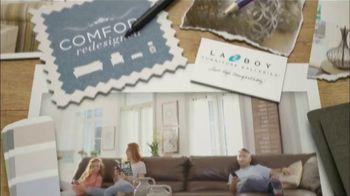 La-Z-Boy Columbus Day Sale TV Spot, 'Favorite Spot' - Thumbnail 1