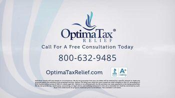 Optima Tax Relief TV Spot, 'IRS Cracking Down: Debt' - Thumbnail 8