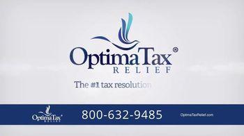 Optima Tax Relief TV Spot, 'IRS Cracking Down: Debt' - Thumbnail 4