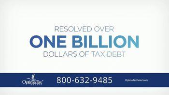 Optima Tax Relief TV Spot, 'IRS Cracking Down: Debt' - Thumbnail 6