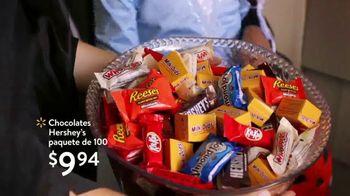 Walmart TV Spot, 'Dulces para Halloween' [Spanish] - Thumbnail 1