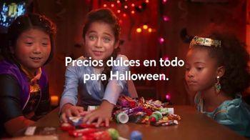Walmart TV Spot, 'Dulces para Halloween' [Spanish] - Thumbnail 8