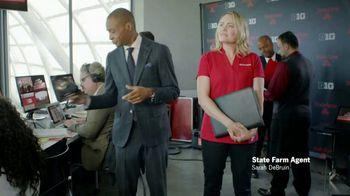 State Farm TV Spot, 'Good Call' Featuring Gus Johnson - Thumbnail 1