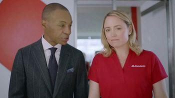 State Farm TV Spot, 'Good Call' Featuring Gus Johnson - Thumbnail 5