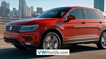 Volkswagen Better Model-Year End Clearance TV Spot, '2019 Tiguan' [T2] - Thumbnail 5