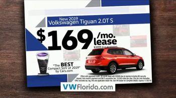 Volkswagen Better Model-Year End Clearance TV Spot, '2019 Tiguan' [T2] - Thumbnail 7