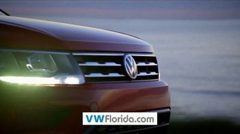 Volkswagen Better Model-Year End Clearance TV Spot, '2019 Tiguan' [T2] - Thumbnail 8