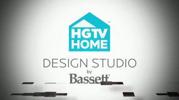 Bassett TV Spot, 'Custom Furniture: 30 Percent Off Rugs' - Thumbnail 9