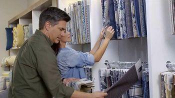 Bassett TV Spot, 'Custom Furniture: 30 Percent Off Rugs' - Thumbnail 5