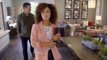 Bassett TV Spot, 'Custom Furniture: 30 Percent Off Rugs' - Thumbnail 8