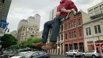 Brawny Tear-A-Square TV Spot, 'Song: Waste'