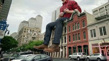 Brawny Tear-A-Square TV Spot, 'Song: Messes' - Thumbnail 1