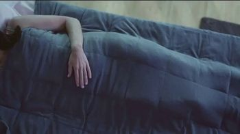 Sharper Image Calming Comfort & Therma Comfort TV Spot, 'Rest'' - Thumbnail 1