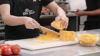 Del Taco TV Spot, 'Double the Taco: Two for $3' - Thumbnail 3