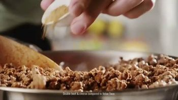 Del Taco TV Spot, 'Double the Taco: Two for $3' - Thumbnail 5