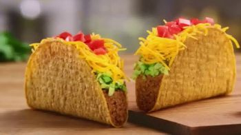Del Taco TV Spot, 'Double the Taco: Two for $3' - Thumbnail 6