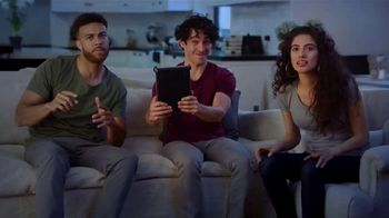 Pictionary Air TV Spot, 'Make Screen Time Together Time'