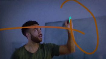 Pictionary Air TV Spot, 'Make Screen Time Together Time' - Thumbnail 1