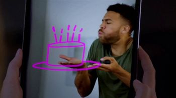 Pictionary Air TV Spot, 'Make Screen Time Together Time' - Thumbnail 5