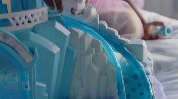 Disney Frozen Elsa's Ice Palace TV Spot, 'What a Magical Place' - Thumbnail 2