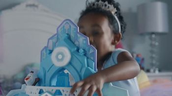 Disney Frozen Elsa's Ice Palace TV Spot, 'What a Magical Place' - Thumbnail 3