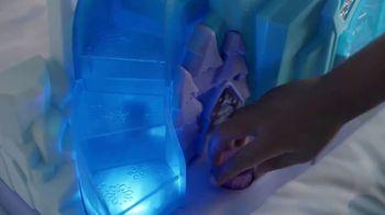 Disney Frozen Elsa's Ice Palace TV Spot, 'What a Magical Place' - Thumbnail 4