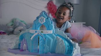 Disney Frozen Elsa's Ice Palace TV Spot, 'What a Magical Place' - Thumbnail 5