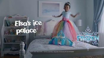 Disney Frozen Elsa's Ice Palace TV Spot, 'What a Magical Place' - Thumbnail 6