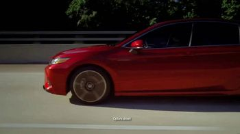 Toyota Camry TV Spot, 'Welcome to Value' [T2] - Thumbnail 1