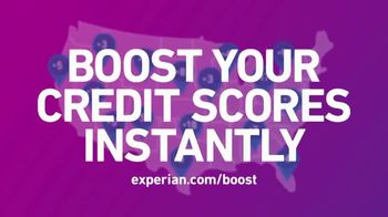 Experian Boost TV Spot, 'Got a Boost: Tiffany, Victoria and Clairissa' - Thumbnail 9