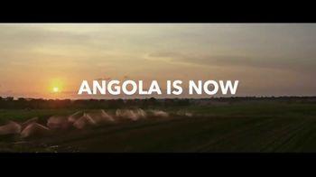 Visit Angola TV Spot, 'Quality Crops' - Thumbnail 7