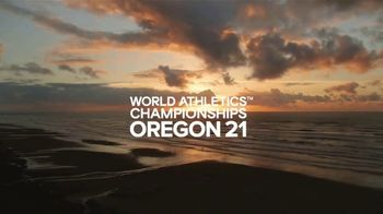 IAAF TV Spot, 'Oregon 2021: World Athletics Championships' - Thumbnail 10