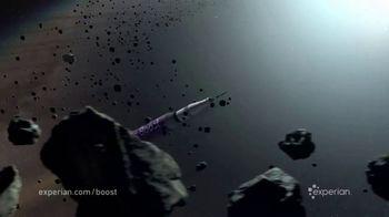 Experian Boost TV Spot, 'Rocket Odyssey' - Thumbnail 6