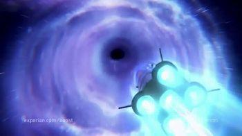 Experian Boost TV Spot, 'Rocket Odyssey' - Thumbnail 8