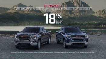 2019 GMC Sierra TV Spot, 'Jaw Drop' [T2] - Thumbnail 7