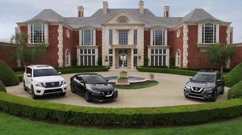 Nissan TV Spot, 'Heisman House: Parking Spot' Featuring Marcus Mariota, Kyler Murray [T1] - Thumbnail 1