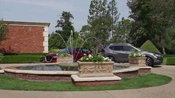 Nissan TV Spot, 'Heisman House: Parking Spot' Featuring Marcus Mariota, Kyler Murray [T1] - Thumbnail 2