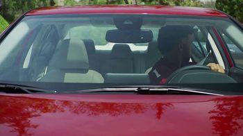 Nissan TV Spot, 'Heisman House: Parking Spot' Featuring Marcus Mariota, Kyler Murray [T1] - Thumbnail 3